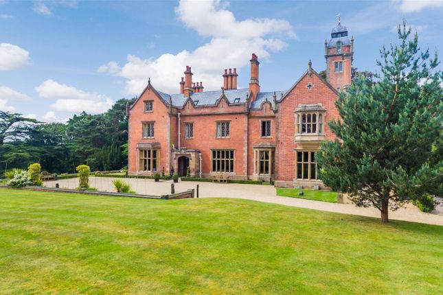 Thumbnail Flat for sale in Altrincham Road, Styal, Wilmslow