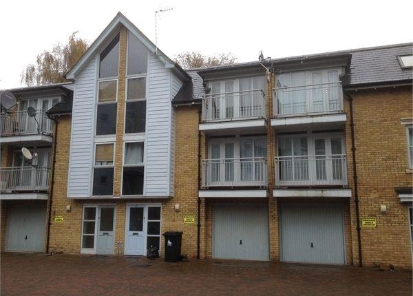Thumbnail Terraced house to rent in Bingley Court, Rheims Way, Canterbury