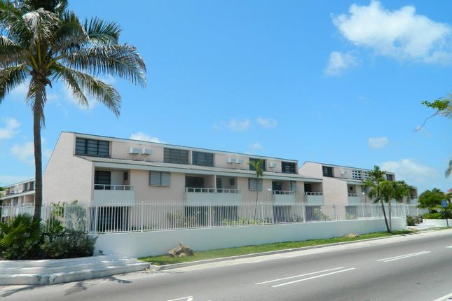 3 bed apartment for sale in West Bay Street, Nassau, The Bahamas