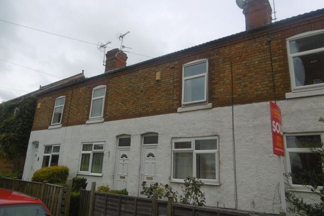 Thumbnail Property to rent in 10 Villa Street, Draycott, Derby