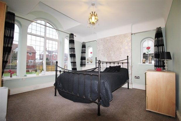 Bedroom One of Yew Tree Road, Ormskirk L39