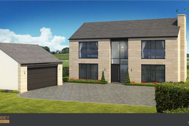 Thumbnail Detached house for sale in Plot 2 Low Abbey Meadow, Bay Horse, Lancaster