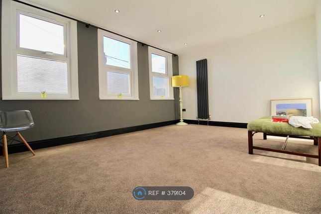 Thumbnail Terraced house to rent in Eardley Road, Streatham
