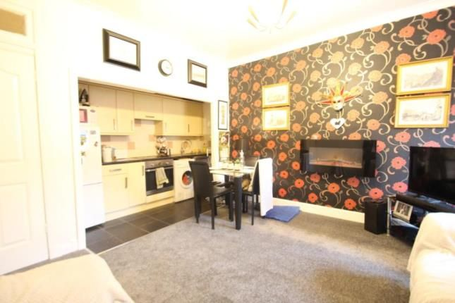 Open Plan of Eastside, Kirkintilloch, Glasgow G66