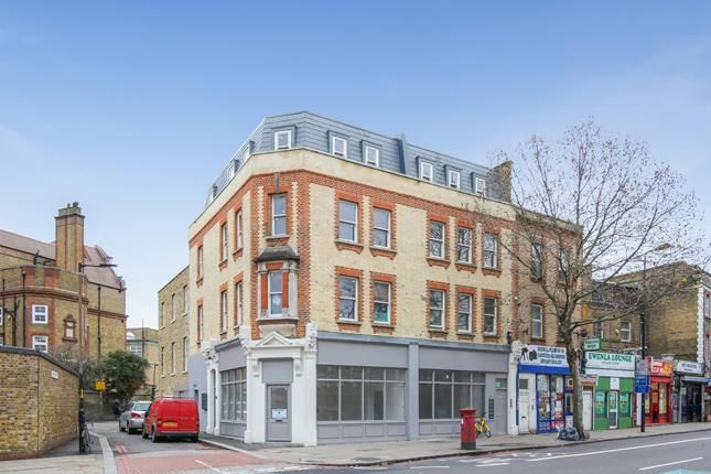Thumbnail Retail premises to let in Retail Unit, 1-3 Peckham High Street, London