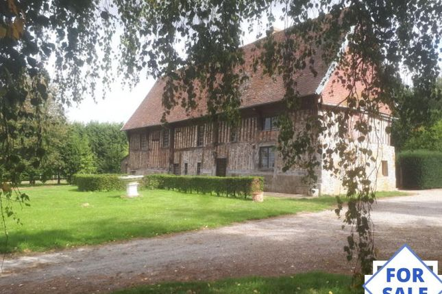 Thumbnail Property for sale in Bernay, Haute-Normandie, 27300, France