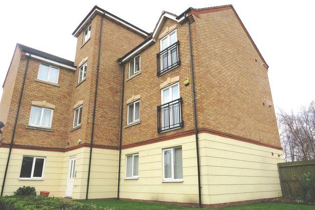 Flat in  Loxdale Sidings  Bilston W Birmingham