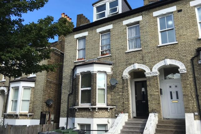 Thumbnail Semi-detached house for sale in Angles Road, London