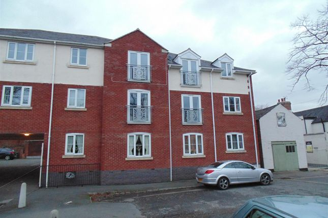 Thumbnail Maisonette to rent in Riverdale Close, Syston, Leicester