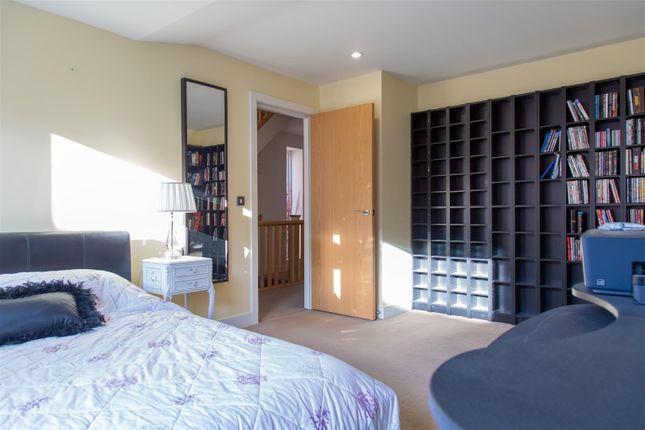 Second Bedroom 2.0
