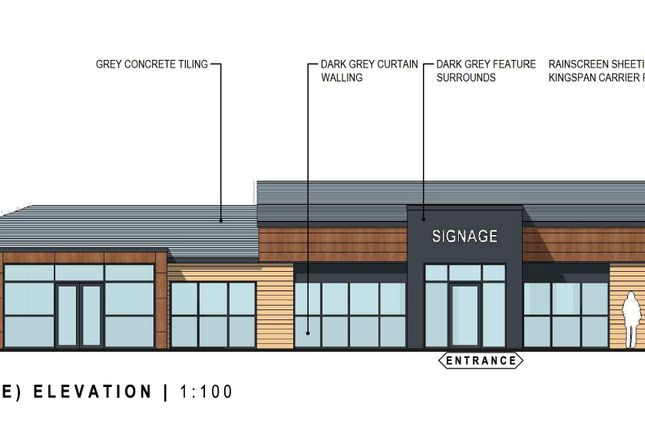 Thumbnail Commercial property for sale in Pub/Restaurant, Westfield Road, Cumbernauld