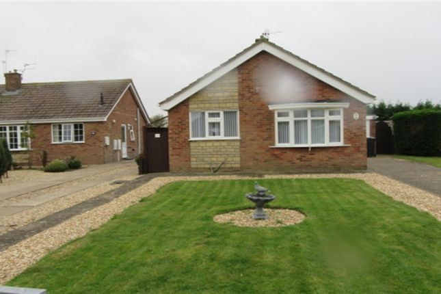 Thumbnail Bungalow to rent in Gleneagles Drive, Skegness