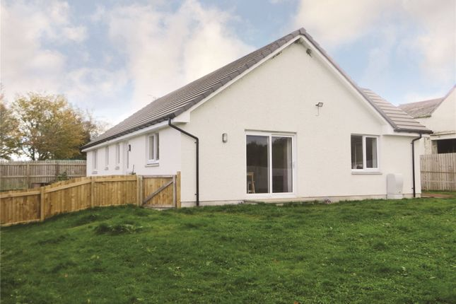 Thumbnail Bungalow for sale in Raddery, Fortrose, Ross-Shire