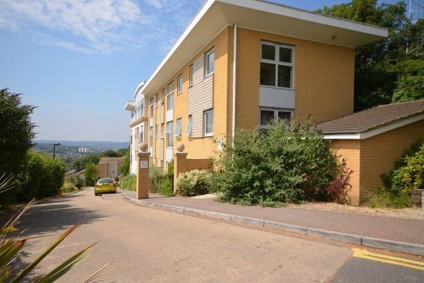 Thumbnail 2 bed flat to rent in Ward View, Chatham
