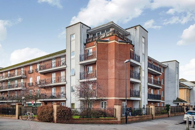 Thumbnail Flat for sale in Chantry Close, Abbey Wood, London
