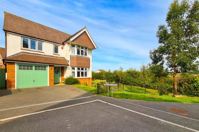 4 bed detached house for sale in Sandymere Gardens, Sandymere Road, Northam, Bideford EX39