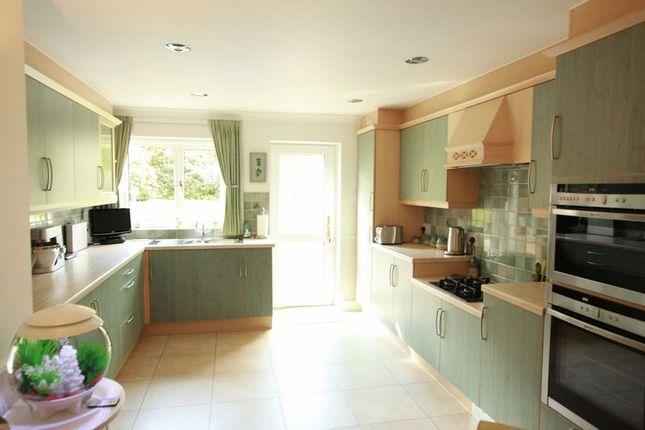 Kitchen of Manor Road, Tavistock PL19