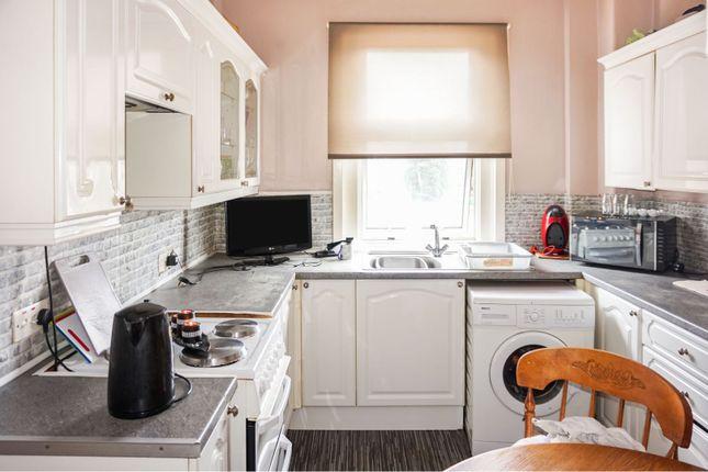 Kitchen of Nelson Street, Grangemouth FK3