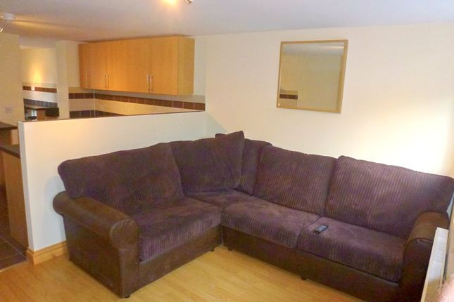 Thumbnail Terraced house to rent in Hirwain Street, Cathays