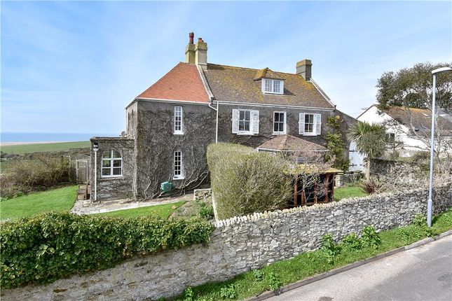Thumbnail Detached house for sale in Westhill Road, Weymouth, Dorset