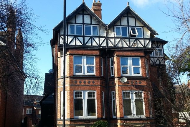 Thumbnail Flat to rent in Bainbrigge Road, Headingley, Leeds