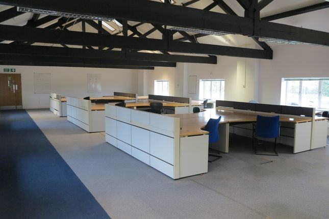 Thumbnail Office to let in Suite 20 & 20A, Building 23, Haslar Marine Technology Park, Gosport