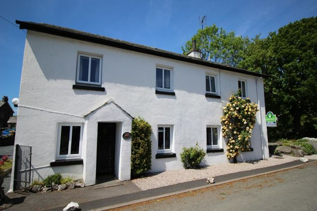Thumbnail Detached house for sale in Newton In Cartmel, Grange-Over-Sands