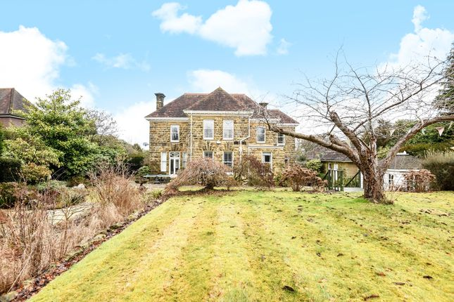 Thumbnail Detached house to rent in Laurel House, Forest Road, Tunbridge Wells