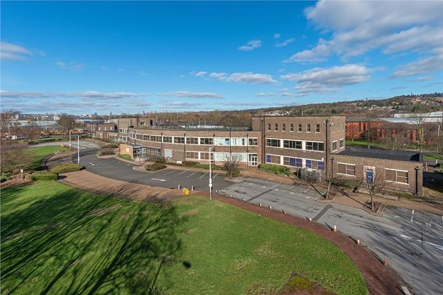 Thumbnail Office for sale in St Georges House, Kingsway North, Team Valley, Gateshead, North East