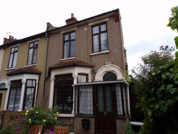 Thumbnail End terrace house for sale in Bury Road, Dagenham