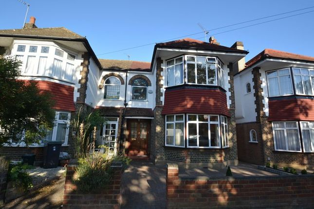 Thumbnail Semi-detached house to rent in Gordon Road, London