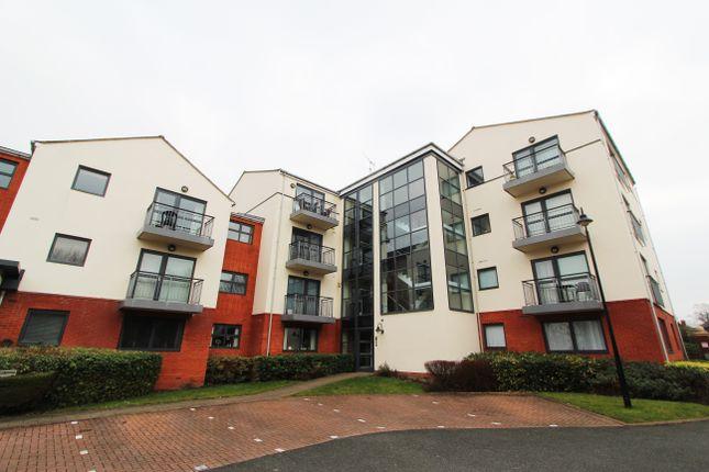Thumbnail Flat to rent in 282 Penn Road, Penn, Wolverhampton