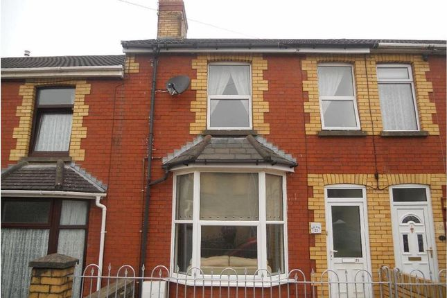 Thumbnail Property to rent in Charles Street, Bridgend