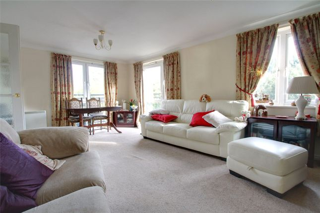 Thumbnail Property for sale in Mead Court, 281 Station Road, Addlestone, Surrey