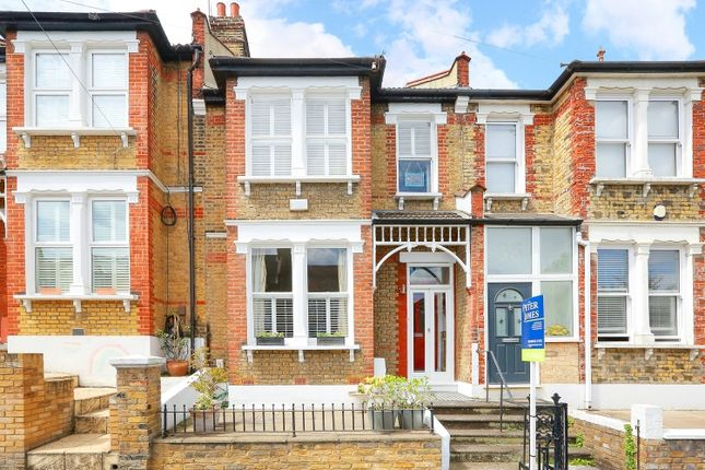 Thumbnail Terraced house for sale in Hopedale Road, London