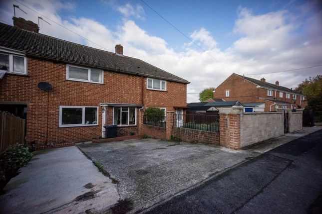 Thumbnail Terraced house to rent in Wantage Oxfordshire, Wantage
