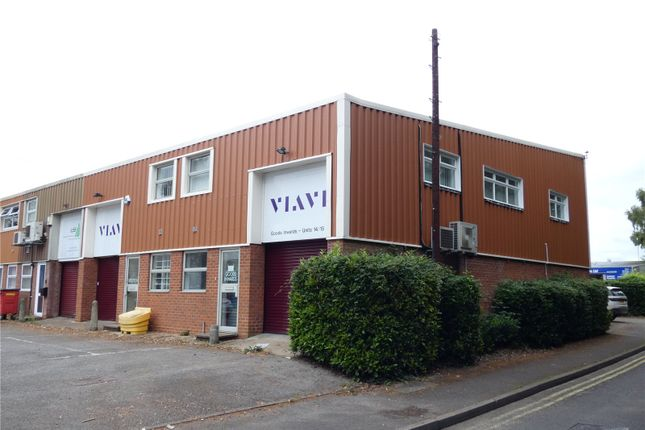 Thumbnail Light industrial to let in Monks Brook Industrial Park, School Close, Chandler's Ford, Eastleigh