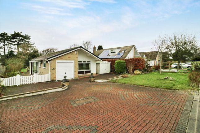 Thumbnail Detached bungalow for sale in Haverbreaks Place, Lancaster