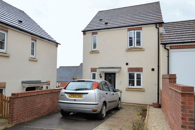 Thumbnail Property for sale in Dixon Close, Redditch