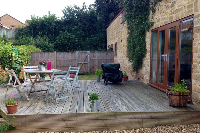 Thumbnail Link-detached house to rent in Westover View, Crewkerne, Somerset