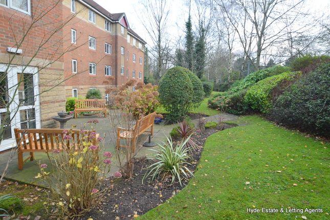 Thumbnail Flat for sale in Moor Lane, Salford