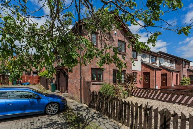 Thumbnail Property for sale in Dungavel Road, Kilmarnock, East Ayrshire