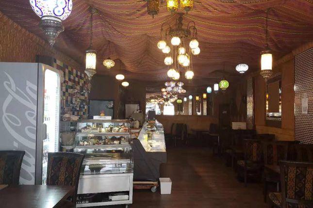 Thumbnail Restaurant/cafe to let in High Street, Harlesden, London