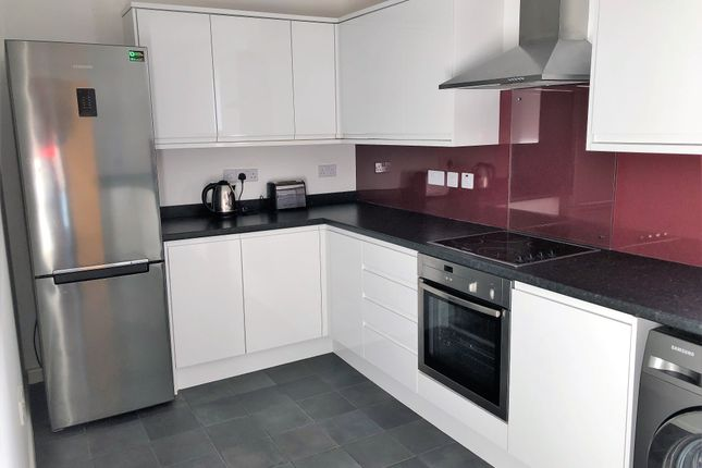 Newly Refurbished Kitchen