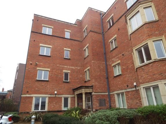 Thumbnail Flat for sale in Caxton Place, Wrexham, Wrecsam, Wrexham