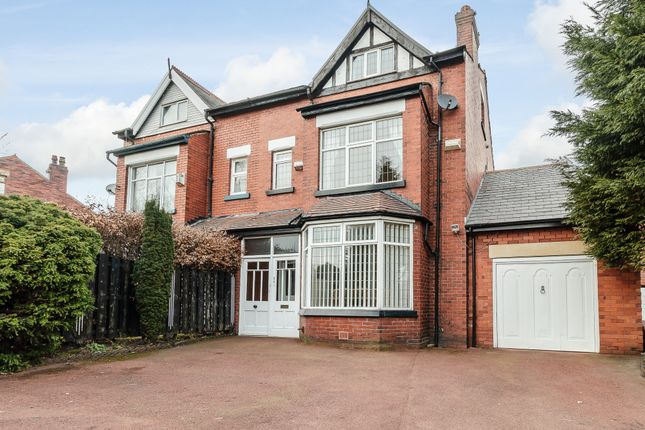 Thumbnail Semi-detached house for sale in Green Lane, Bolton