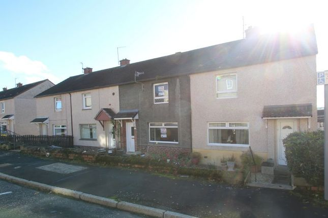 20, Holland Crescent, Cumnock KA181Pz KA18
