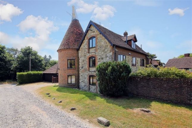 Thumbnail Property to rent in Underriver, Sevenoaks
