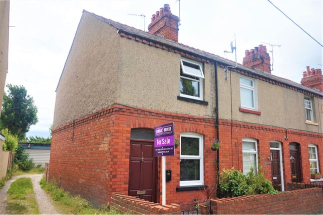 The Property of Caradoc Terrace, St. Asaph LL17