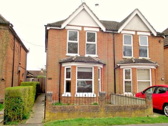 Thumbnail Semi-detached house for sale in Totton, Southampton, Hampshire
